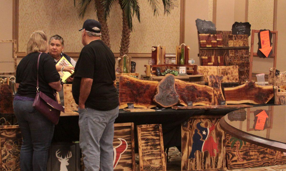 Galveston Craft Show